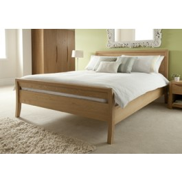 Stockholm Windsor Bed