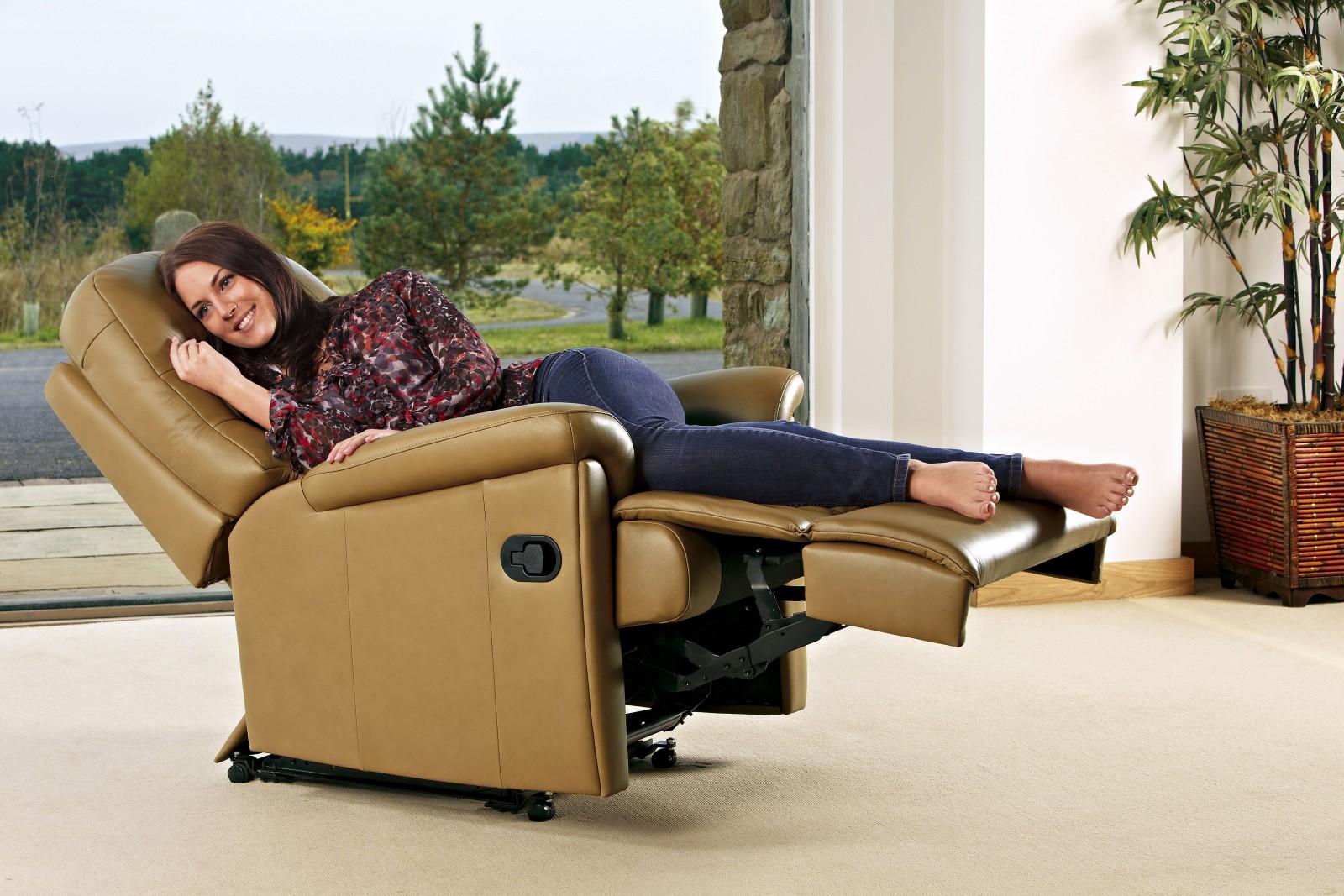 Massage sex chair