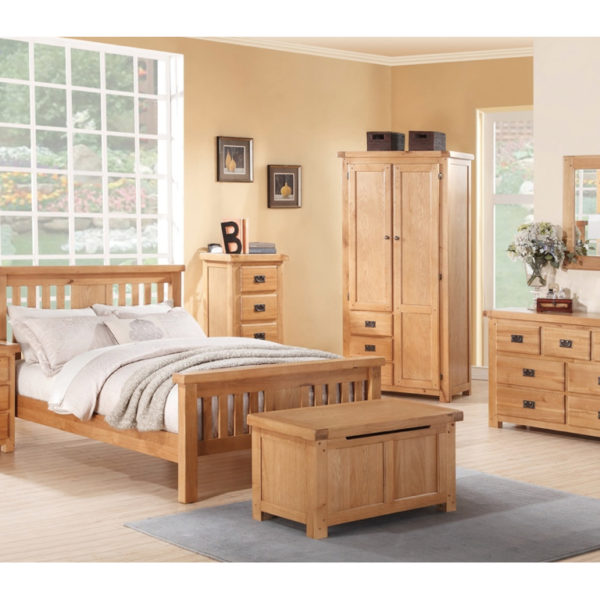 somerset bedroom range